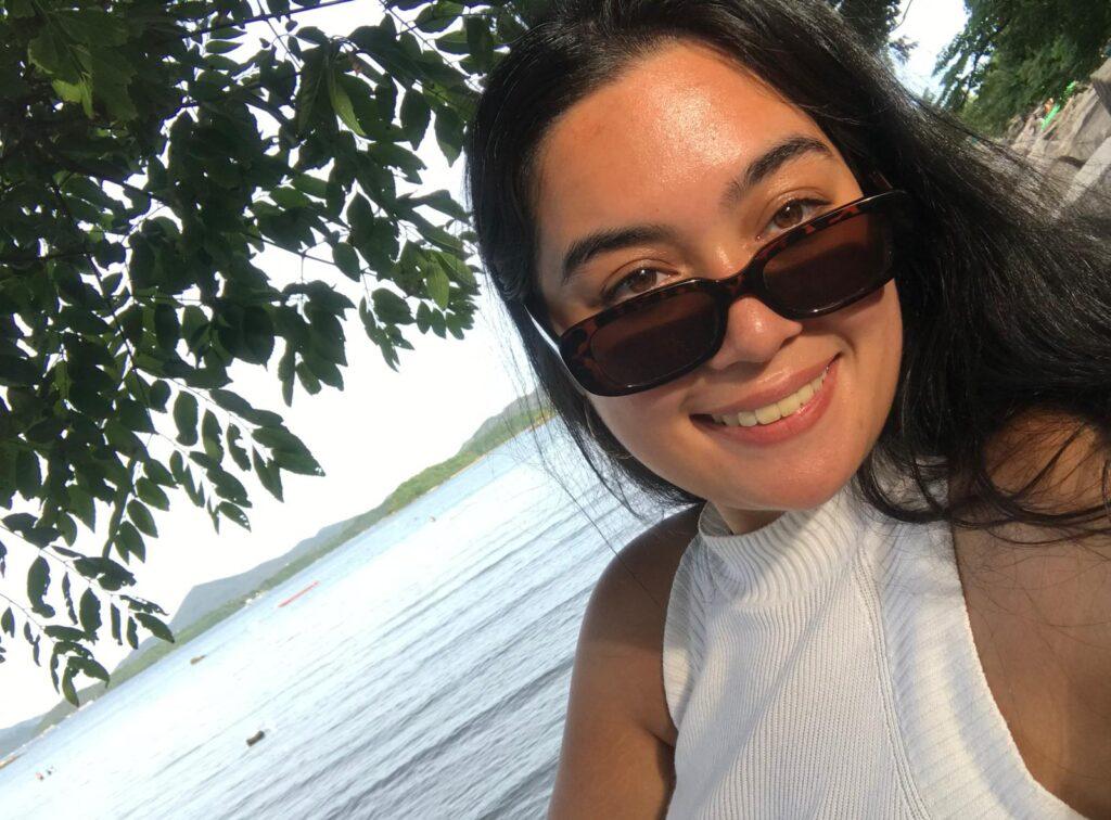 Chatteris Tutor Samantha lives in the coastal town of Sai Kung | Image by Samantha Meredith